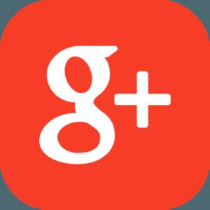 google+ plus icon